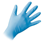 Micro-Touch Nitratex Nitrile Exam gloves: Sterile SMALL 100/Box