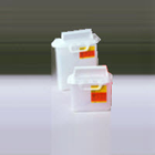 BD Nestable Sharps Containers 2 gallon Sharps Disposable Collector