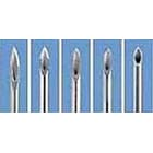 BD General Use Sterile Hypodermic Needle. Regular Wall, Regular Bevel. 27 G x