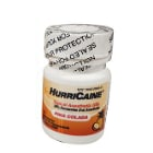 HurriCaine Topical Anesthetic Liquid - Pina Colada, 1 oz. Jar. Benzocaine 20%
