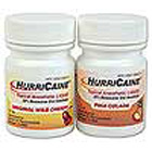 HurriCaine Topical Anesthetic Liquid - Pina Colad
