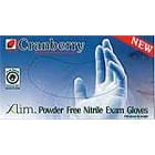Xlim Nitrile Gloves: X-LARGE Powder-Free, Textured, Non-Sterile 100/Bx