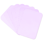 "Crosstex 8.5"" x 12.25"" Ritter B - LAVENDER Heavyweight Paper Tray Cover 1000/Bx"