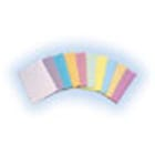 "Econoback Peach Patient Bibs plain rectangle (13"" x 19"") 2 Ply Paper/1 Ply"