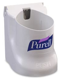 Purell APX Foam Dispensing System for 15 oz. Aero