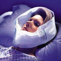 Kimberly-Clark Bi-Lateral Facial Ice Pack 24/Bx.