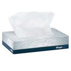 "Kleenex Junior Facial Tissue, 2-Ply, 8.4"" x 5.8"" White, Flat Box, 40"