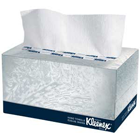 "Kleenex Hand Towels in Pop-Up Box, 9"" x 10.5"". Hygienic"