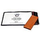 "Price Club Ceramic Sharpening Stone. 3"" x 1 1/4"" x 1/4"". Medium Grit"