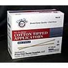 "Price Club 6"" Cotton-Tipped Applicators. Made from pliable, sturdy"