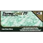 Dermagold Pf Latex gloves: Non-Sterile, Powder-Free, Smooth, Non-Chlorinated