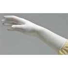 Nitriderm Nitrile Gloves: Sterile Size 8-1/2, 25 Pair/Box. Powder Free, Smooth