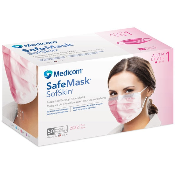 2a601b84 Infection control - personal products | Med32
