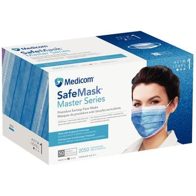 astm surgical mask