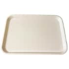 Plasdent Set-up Tray Flat Size B (Ritter) - White