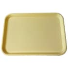 Plasdent Set-up Tray Flat Size B (Ritter) - Yello