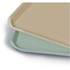 Plasdent Set-up Tray Flat Size B (Ritter) - Pastel Light Mauve, Plastic