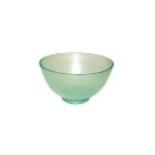 Spectrum Flowbowl Mixing Bowls, Emerald Green, Capacity 350 cc