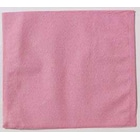 "Tidi 10"" x 10"" Mauve Tissue/Poly Headrest Covers, Box of 500"