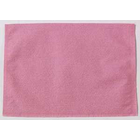 "Tidi 10"" x 13"" Mauve Tissue/Poly Headrest Covers, Box of 500"