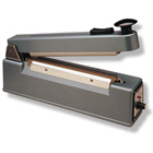 Nyclave Impulse Heat Sealer 110V with Built-In Cutter