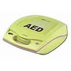 AED Plus Defibrillator The AED Plus is the first and only Full-Rescue AED